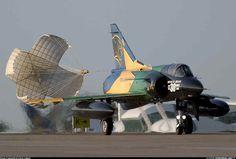 força aerea brasileira - Mirrage III