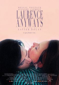 Lawrence Anyways de Xavier Dolan