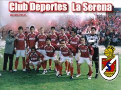 Deportes La Serena 2006 (Clasico)