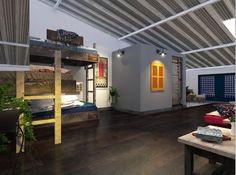 Rooftop $100/pax Booking: Facebook: Dalat80s.NhaMinh