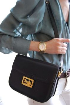 7e08df9d2825c9 HERMES Vintage Purses, Vintage Bags, Hermes Vintage, Hermes Bags, Fashion  Bags,