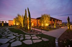 Venue: Miramonte Winery, Temecula
