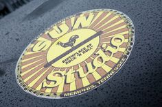 """Memphis - Where the King of Rock n Roll recorded the """"Sun Sessions"""".............the rest is history!!!"""