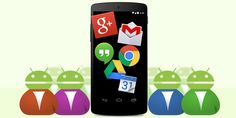 If you've got more than one Google account, for example a private Gmail ID and another for a project or work, you may have wondered whether you can use them simultaneously on your Android phone. Well, you can and it's pretty straight forward. Note that as of Android 4.2 Jelly Bean, it's possible set up…