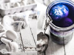 Little Rusted Ladle 6 96 WM - Jena Carlin Photography _Midwest Food Photographer - Natural Dye Blue Marble Easter Eggs