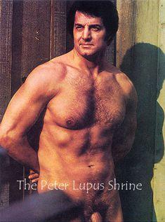 Peter lupus nude