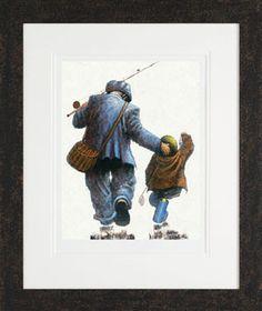 Alexander Millar - Gone Fishing