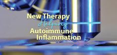 Bioelectronic medicine is a new field of study using a device to stimulate a specific nerve reducing inflammation in the body for autoimmune...  Did you know there's a new method to stimulate nerves to reduce autoimmune inflammation?  Ƹ̵̡Ӝ̵̨̄Ʒ  If you suffer with Thyroid or Hashimoto's, you gotta read  ▼  http://thyroidnation.com/therapy-reduce-autoimmune-inflammation/  #Thyroid #Inflammation