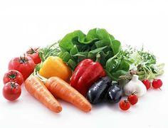 Propiedades de las verduras - Remedios caseros | Remedios naturales | Plantas medicinales