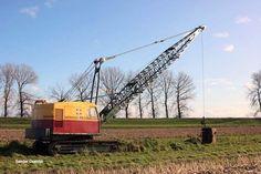 Mining Equipment, Heavy Equipment, Bucyrus Erie, Crawler Crane, Construction Machines, Commercial Vehicle, Shovel, Trucks, Earth