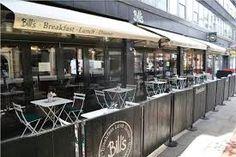 bill's restaurant liverpool - Great for breakfast
