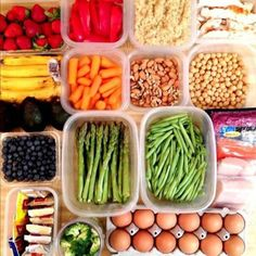 I hate to sound like a broken record, but the type of food you eat (before, during and after each run) has a significant influence on your running performance and overall health well being.  In fact, the kitchen is a major piece of your training arsenal. Fail to address your nutrition needs, then expect mediocre performance, trouble, injury, you name it.  A simple question  Let's assume that you could only stockpile your kitchen with only 10 foods. As a runner, which foods should make your…