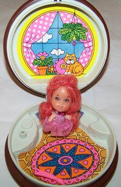 I LOVED my Sweet Treats dolls!