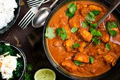 Chicken masala – Recipes – Bite