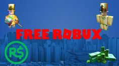Free Robux � How to get Free Robux Generator Tutorial Video 2017 [iOS/Android]