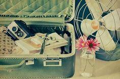 Luggage tales