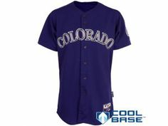 d9421bde858 MLB Rockies  3 Michael Cuddyer Purple Cool Base Stitched Jersey