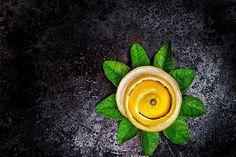 Чем может быть полезна лимонная шкурка?