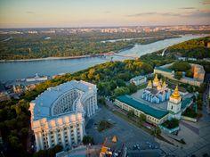 Київ Киев Kiev чудовый прекрасный beautiful