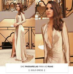 Das passarelas para as ruas – Gold Dress Gold-Dress_01