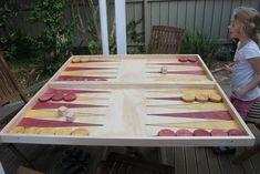 giant backgammon - Google Search