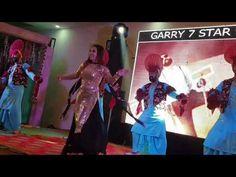 Hot Dance # Punjabi Dancer # Hot Dance Performance