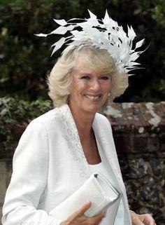 Camilla, Duchess of Cornwall, 2005