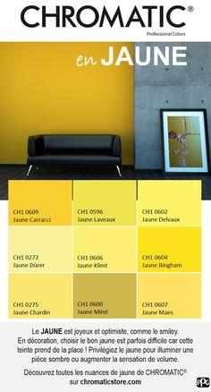 il est important de bien choisir l organisation des couleurs en fonction de l effet recherch. Black Bedroom Furniture Sets. Home Design Ideas