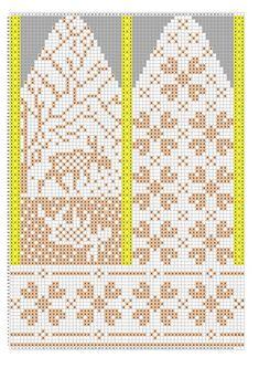 Søkeresultat for Jorid linvik hjortehansker - Hello Knitted Mittens Pattern, Knit Mittens, Knitted Gloves, Knitting Socks, Hand Knitting, Knitting Charts, Knitting Stitches, Knitting Patterns, Chart Design
