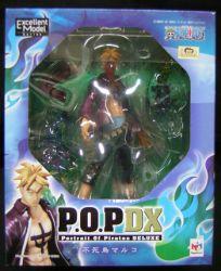 メガハウス POP NEODX/ワンピース 不死鳥マルコ/Marco the Phoenix