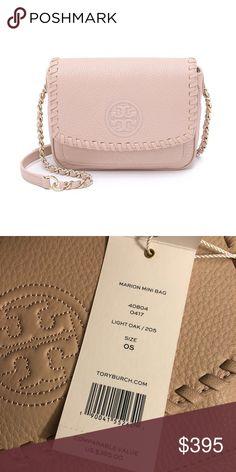 2b082ab0f30 TORY BURCH Marion Mini Bag -Make an offer! NWT