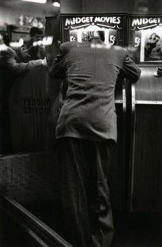 Louis Faurer, NY circa 1948