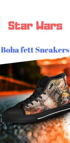 d03d4bbee0 Are you looking for Star Wars Boba Fett Sneakers  We have sorted out the  best Star Wars gifts in the universe so that you don t need to go to galaxy  far far ...