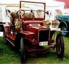 1905 ROVER 1