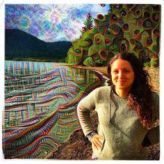 #googledeepdream #google #deepdream #deepdreams #friends #trippy #psychedelic #instagood #instalike #instamood #instadaily #instabeauty #love #life #webstagram #pnw #lakequinault #northwest #northwestisbest #upperleftusa #planet #enlight #wanderlust #washington #wa #getoutdoors #getoutside #explore #exploremore #colorful by strangequarks