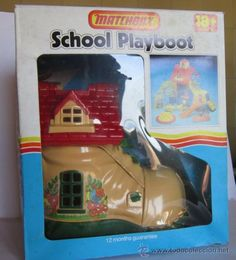 Related image Polly Pocket, Diecast, Nostalgia, Lunch Box, Cars, Image, Autos, Vehicles, Automobile