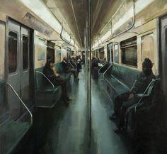 Kim Cogan, Passengers (2011)