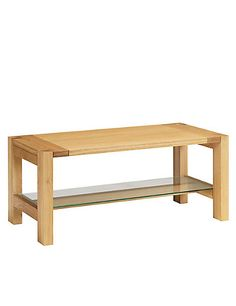 Sonoma Coffee Table | M&S