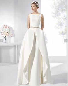 2017 new simple fashion satin wedding elegant shoulder sexy lodging legs long dress dress dress dress