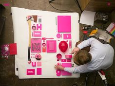 Huge is a full service digital agency headquartered in Brooklyn with offices worldwide. We transform brands and build businesses.