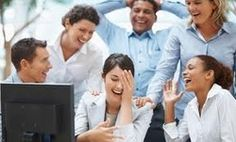 5 People You Need to Make Friends With at Work