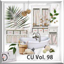 Vol. 98 Elements by Doudou Design cudigitals.com cu commercial scrap scrapbook digital graphics#digitalscrapbooking #photoshop #digiscrap