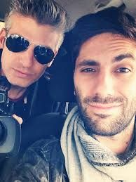 nev and max from Catfish