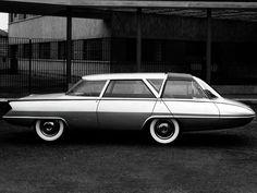 Impossible de dissocier Tom Tjaarda de Ghia, et surtout de DeTomaso, dont il a signé le design de la plupart des modèles durant les années 70. Pourtant, il y a bien d'autres voitures dessinée…