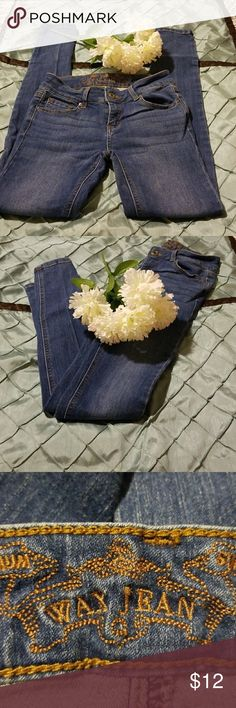 Jeans A very nice PAIR of Wax Jeans in great condition💕⚘ Wax Jean Jeans Skinny