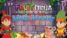 Fruit Ninja: Math Master v1.03.39 Mod Apk Download