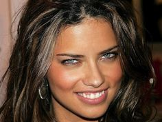 People Magazine says that Beyonce is the most beautiful woman of the world. Really? They never noticed Adriana Lima...