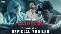 RGV's Coronavirus Trailer, Filmmaker Ram Gopal Varma has surprised everyone with the 'world's first-ever movie based on the deadly novel coronavirus New Movies 2020, Latest Movies, It Movie Cast, It Cast, Ram Gopal Varma, Movie Search, The Best Films, Tv Episodes, Movie Releases