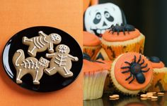 Dekoracje na Halloween - nie tylko dynia i świece!