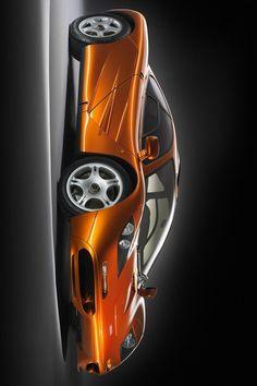McLaren F1 ..... almost priceless